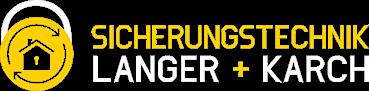 Langer + Karch - Logo
